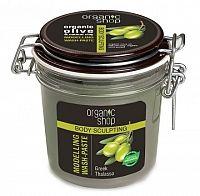 Organic Shop - Grécke Thalasso - Modelujúca telová pasta