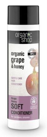 Organic Shop - Hroznový med - Kondicionér