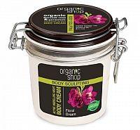 Organic Shop - Kvetinový sen - Aktívne tvarujúci nočný telový krém
