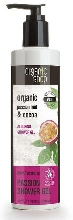 Organic Shop - Zmyselná noc - Sprchový gél