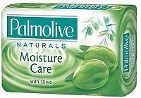 Palmolive mydlo zelené aloe + olivy 90g
