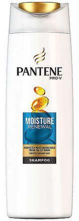 PANTHENE šampón MOISTURE 400 ml
