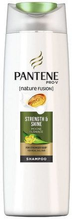 PANTHENE šampón NATURE FUSION  400 ml
