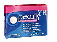 Pearls YB cps 1x30 ks