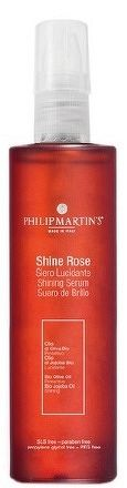 Philip Martin´s SHINE ROSE ORGANIC 50 ml