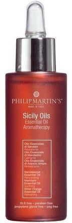 Philip Martin´s SICILY OILS 30ml