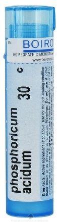 PHOSPHORICUM ACIDUM GRA HOM CH30 1x4 g