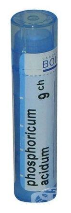 PHOSPHORICUM ACIDUM GRA HOM CH9 1x4 g