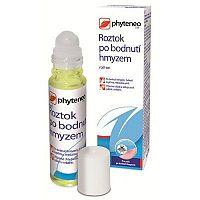 Phyteneo Roztok po bodnutí hmyzom 1x10 ml
