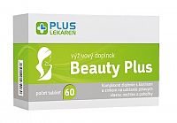 PLUS LEKÁREŇ Beauty Plus tbl 1x60 ks