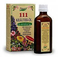 PRIMAVERA 111 KRÄUTER-ÖL bylinný olej 1x100 ml