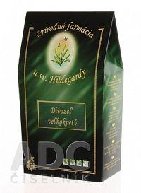 Prír. farmácia DIVOZEL VEĽKOKVETÝ kvet bylinný čaj 1x30 g