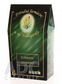 Prír. farmácia ECHINACEA PURPUROVÁ vňať bylinný čaj 1x40 g