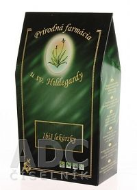 Prír. farmácia IBIŠ LEKÁRSKY koreň bylinný čaj 1x40 g