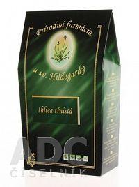 Prír. farmácia IHLICA TŔNISTÁ koreň bylinný čaj 1x40 g
