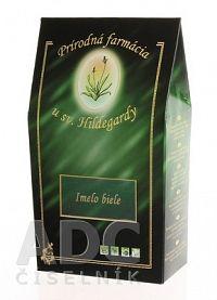 Prír. farmácia IMELO BIELE vňať bylinný čaj 1x50 g