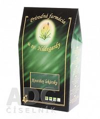 Prír. farmácia KOSTIHOJ LEKÁRSKY koreň bylinný čaj 1x50 g
