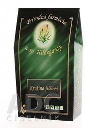 Prír. farmácia KRUŠINA JELŠOVÁ kôra bylinný čaj 1x40 g