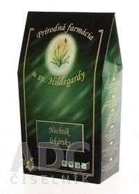 Prír. farmácia NECHTÍK LEKÁRSKY bylinný čaj 1x30 g