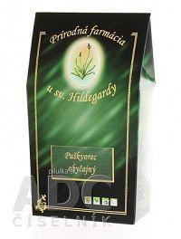 Prír. farmácia PUŠKVOREC OBYČAJNÝ bylinný čaj 1x50 g