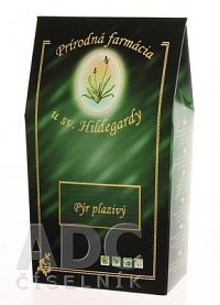 Prír. farmácia PÝR PLAZIVÝ - KOREŇ bylinný čaj 1x30 g