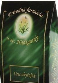 Prír. farmácia VRES OBYČAJNÝ bylinný čaj 1x40 g