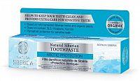 Prírodná sibírska zubná pasta - Arktická ochrana