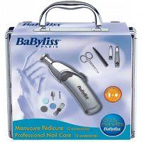 Prístroj pre osobnú hygienu 8480E Manikúra set Babyliss