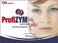 ProfiZYM Plus Lady cps 1x120 ks