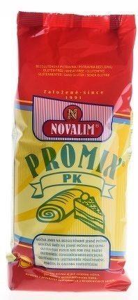 PROMIX-PK zmes na bezlepkové pečivo plv 1x1000 g
