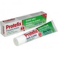 Protefix Fixačný krém s Aloe Vera 1x47 g