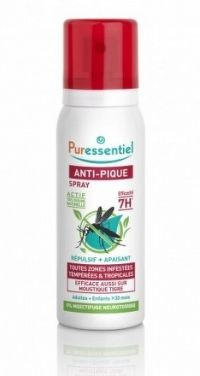 PurEssentiel Anti-Sting Spray