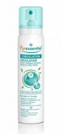 Puressentiel Circulation Spray 17 essential oils