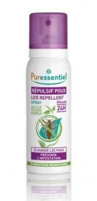 PurEssentiel Lice Repellent Spray