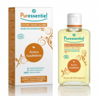 Puressentiel Muscle relaxing 100ml oil