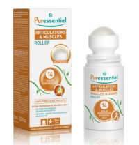 Puressentiel Muscles & Joints Roller 14 essential oils