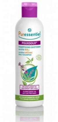 Puressentiel Poudoux Šampón proti všiam