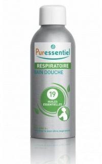 Puressentiel Respiratory Bath & Shower with 19 essential oils - 100 ml Koupel pro lepší dýchání 19 e