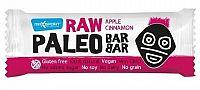 RAW PALEO barbar APPLE CINNAMON tyčinka s jablkami a škoricou 1x50 g