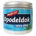 REFIT OPODELDOK extra silný masť s mentolom 1x200 ml