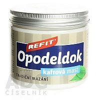 REFIT OPODELDOK - GÁFROVÁ MASŤ 1x200 ml