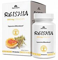 REISHIA 800 mg EXtractum cps 1x60 ks