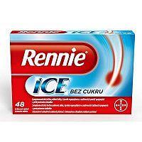 Rennie ICE bez cukru tbl mnd 1x48 ks