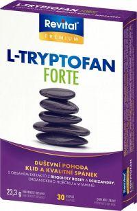 Revital PREMIUM L-TRYPTOFAN FORTE cps 1x30 ks