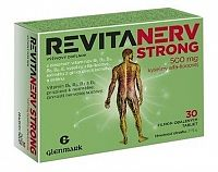 REVITANERV STRONG tbl flm 1x30 ks