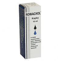 ROWACHOL gtt por 1x10 ml