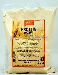 Ryžový protein 250g  Provita