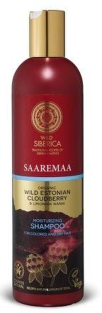 Saaremaa- Hydratačný šampón