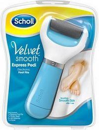 Scholl VS Diamond Elektrický pilník na chodidlá 1x1 ks