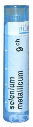 SELENIUM METALLICUM GRA HOM CH9 1x4 g